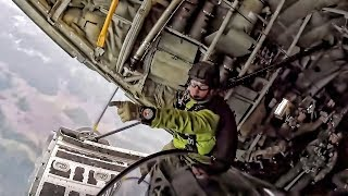 Download Pararescue Training (PJ GoPro) • Long-Range Search & Rescue Video