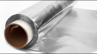 Download 11 Awesome Aluminium Foil Life Hacks Video