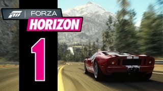 Download Beef Plays Forza Horizon - EP01 - A VW Corrado! Video