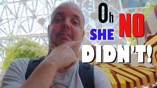 Download Fresh Baked response video to Mackenzie Marie Disneyland Rant Video