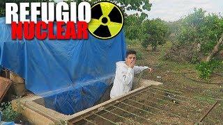 Download ENCUENTRO UN REFUGIO ABANDONADO DEBAJO DE MI CASA [Ampeterby7] Video