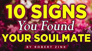 Download 10 Signs You Found Your Soul Mate - Save Your Relationship Video