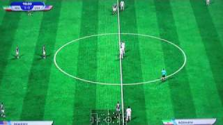 Download 2010 FIFA World Cup video-game Gameplay: Iran vs. USA Video