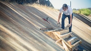 Download How To Build A DIY Skate Ledge - Behind The Scenes - Yer Welcome Video