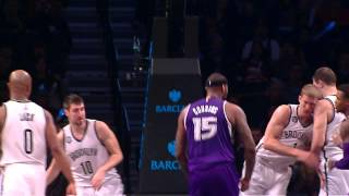 Download Nets Defense is No Match for DeMarcus Cousins Video