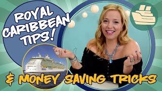 Download Royal Caribbean Tips and Money Saving Tricks Video