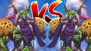 Download [Hearthstone] Dog Goes All Zul'jin Video