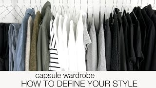 Download Define your true style + get (easier) dressed in the morning! Video