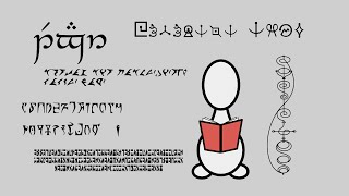 Download Creating a Writing System Video