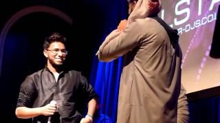 Download 3MH Tour Manchester   Adam & Sheikh Rap Battle - Arab vs Desi   7 Video