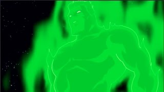 Download Green Lantern's True Power Video
