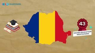 Download Study in Romania   U-Multirank 2019 Video