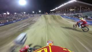 Download GoPro: Shane McElrath vs. Mitchell Oldenburg : Red Bull Straight Rhythm Lites Final Video