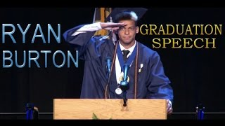 Download Funniest Graduation Speech of All Time Video