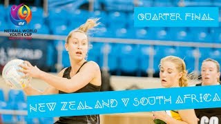Download New Zealand v South Africa | #NWYC2017 Video