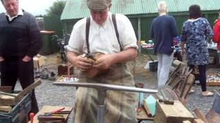 Download Ted Maughan - Tinsmith Video
