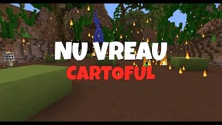 Download NU VREAU CARTOFUL   Minecraft Video