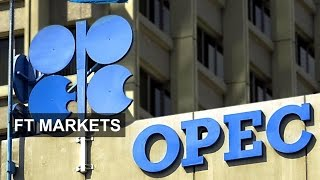 Download Opec meeting ends without deal | FT Markets Video