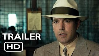 Download Live by Night Official Trailer #2 (2017) Ben Affleck, Scott Eastwood Drama Movie HD Video