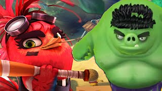 Download Angry Birds Evolution - Return Of The Pigs Chapter 1! Video