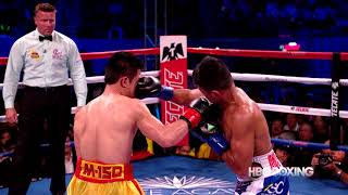 "Download Srisaket Sor Rungvisai vs. Roman ""Chocolatito"" Gonzalez 2: BAD Highlights (HBO Boxing) Video"