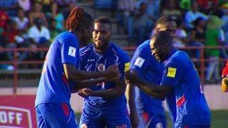 Download Grenada 1x3 Haiti - CONCACAF 2018 WCQ Video
