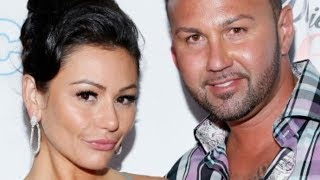 Download The Real Reason JWoww Is Divorcing Roger Video