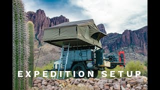 Download Turtleback Trailers Expedition Setup Video