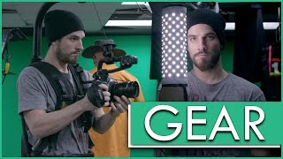 Download Gear for a Short Film Video