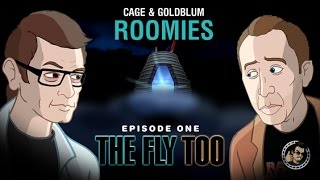 Download Cage & Goldblum: Roomies - Episode 1: Season 2 -″The Fly Too″ Video