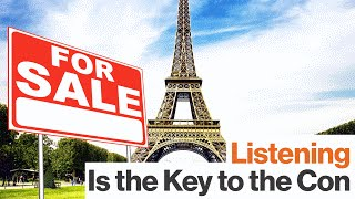 Download How Do Con Artists Fool People? They Listen. Video