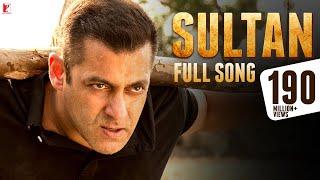 Download Sultan - Full Title Song | Salman Khan | Anushka Sharma | Sukhwinder Singh | Shadab Faridi Video
