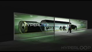 Download Hyperloop - Travel Faster With Elon Musk Invention Video