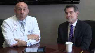 Download Signs and Symptoms of Prostate Cancer - A Physician's and Patient's Perspective | Dr. Mark Litwin Video
