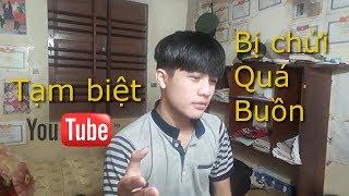 Download CÂU CHUYỆN BUỒN: Hưng Duy NGHỈ KIẾM TIỀN TRÊN YOUTUBE, NGỪNG LÀM YOUTUBE Video