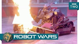 Download Robot Wars: Episode 5 Battle Recaps 2017 - BBC Two Video
