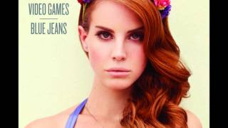 Download Lana Del Rey - Video Games (HQ) (HD) Video