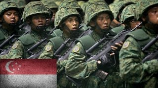 Download Singapore Military Strength 2016 Video