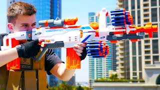 Download Nerf War: The Care Package Video