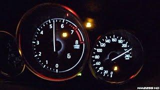 Download 2016 Mazda MX-5 Miata 2.0L - 0-220km/h Acceleration Test Video