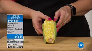Download HSN | AT Home 08.14.2018 - 09 AM Video