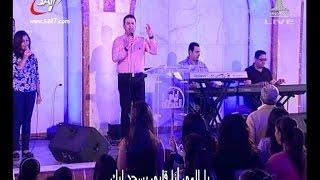 Download ترنيمة ياللي مت بدالي - المرنم زياد شحاده - أيام الحصاد ببنى سويف Video