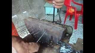 Download Como fazer chumbada (para pescar) caseira. Video