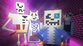 Download Minecraft: UNDERTALE Mod Showcase! Video