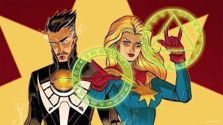 Download Captain Strange? Doctor Marvel? Heroes Swap Bodies in WAR OF THE REALMS! Video