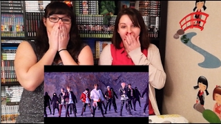 Download BTS - Not Today French Mv Reaction [HELL YEAH] [ENG SUB] Video