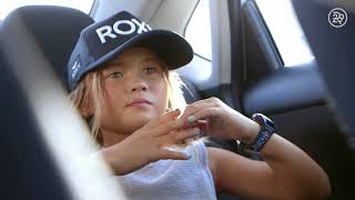 Download Anomaly - Sky Brown : 9 year old Skater girl Video
