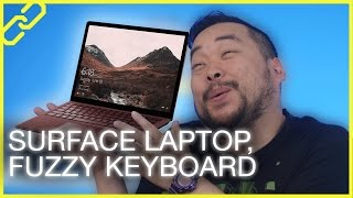 Download Microsoft Surface Laptop, Windows 10 S, Minecraft Code Builder Video