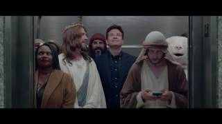Download Office Christmas Party - Official Red Band Trailer | Jennifer Aniston, Kate McKinnon, Olivia Munn Video