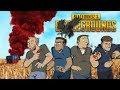 Download PlayerUnknown's Battlegrounds gameplay #102 - HOT DOGS OF WAR! Video